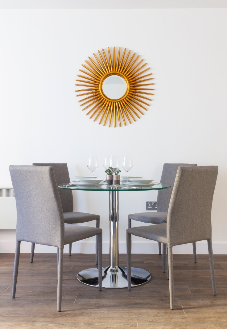 Sophia Dining Chairs Impressions